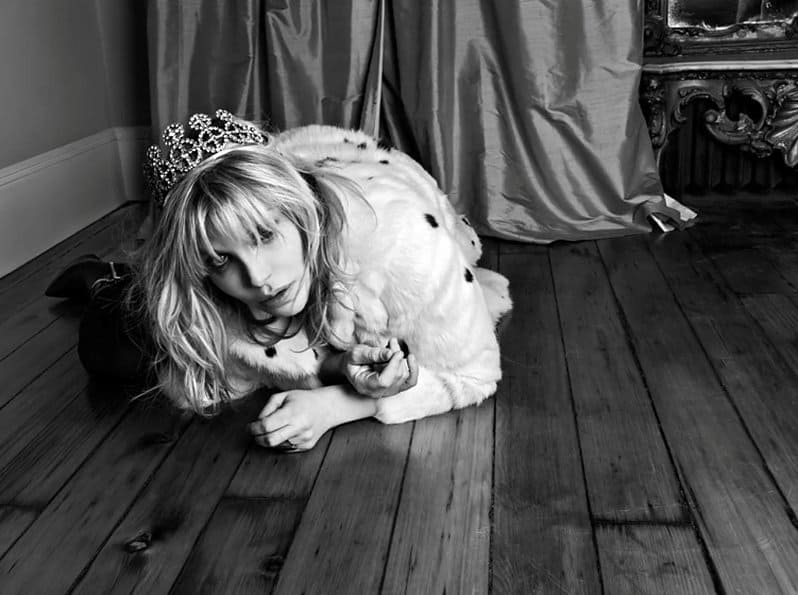 Courtney Love Fan Site Releases SUMMER TOUR Dates